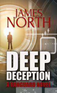 Deep Deception book Cover