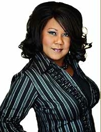 Yolanda Johnson-Bryant